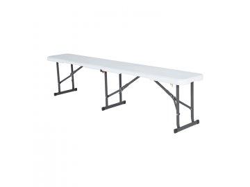 skládací lavice 180 cm LIFETIME 80305