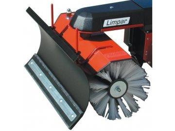 Sněhová radlice pro LIMPAR 84 PRO (ACZFSM-D104)