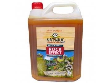 NATURA Rock Effect 5 L