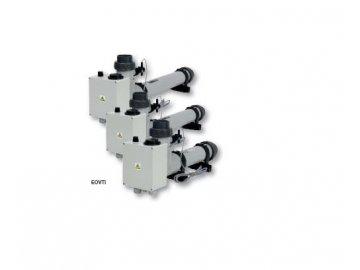 Elektroohřev bazénů EOVTi 12 kW