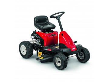 MTD SMART MINIRIDER 60 SDE - travní traktor se bočním výhozem a elektrostartem