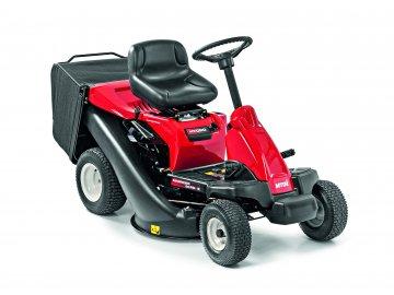 MTD SMART MINIRIDER 60 RDE - travní traktor se zadním výhozem a elektrostartem