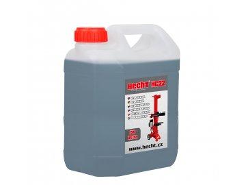 HECHT HC22 - hydraulický olej