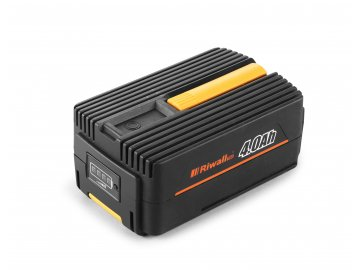 Riwall PRO RAB 440 - baterie 40 V (4 Ah)