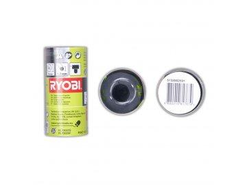 Ryobi RAC 119 - 3 x strunová hlava s strunou 1,2 mm RLT 3025 S
