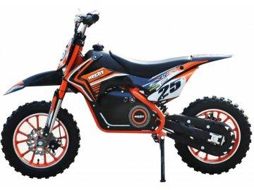 hecht 54500 accu minicross original