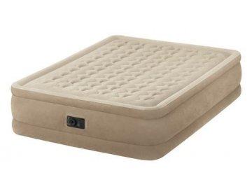 Nafukovací postel Intex Ultra Plush Queen