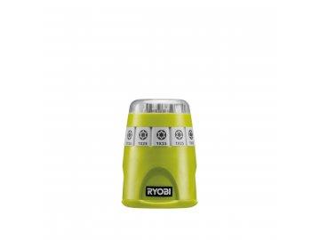 Ryobi RAK10TSD - 10ti dílná sada šroubovacích bitů TORX