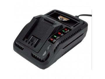 Nabíječka Li-Ion baterií 21V
