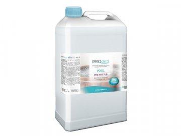 PROdezi HOT TUBS  5l - bezchlorová bazénová chemie
