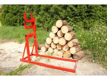 PROFIHOLDER - stojan na řezání dřeva