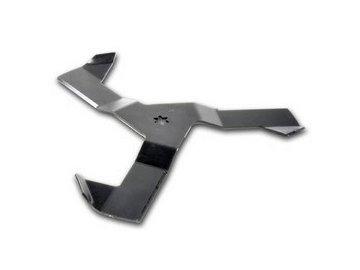 profesionální mulčovací nůž Riwall Pro, 46 cm, pravý
