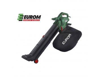 Eurom EBR 2800 - elektrický vysavač/foukač