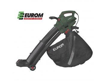 Eurom EBR 3000 - elektrický vysavač/foukač