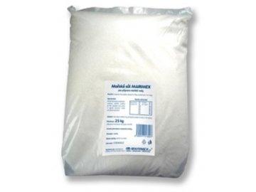 Mořská sůl - 25 kg