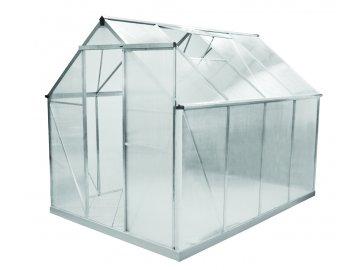 HECHT GREENHOUSE I. - skleník