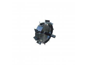 Riwall PRO Ocelová kola - pár (k RPT 8055)
