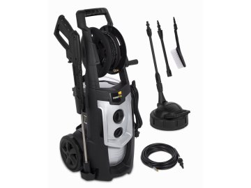 POWXG90425 - Elektrická tlaková myčka 2.500W 195bar