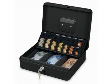 KRT691301 - Příruční pokladna EUR