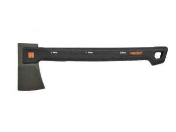 HECHT 900800 - univerzální sekera