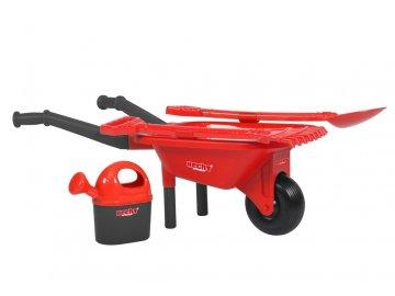 HECHT 57580 - zahradnická sada nářadí pro děti