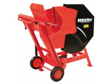 HECHT 8300 - okružní pila na dřevo