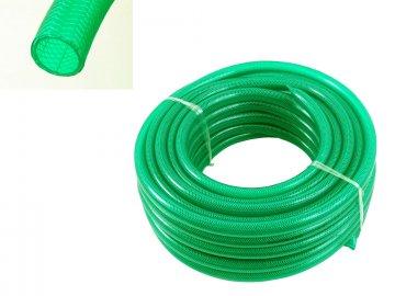 """hadice zahradní průhledná GARDEN, 3/4"""",25m, 200g/m"""
