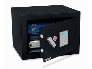 KRT692030 - Elektronický trezor 330x450x395 protipožární