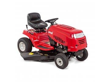 MTD 96 - travní traktor s bočním výhozem
