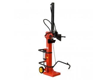 HECHT 6160 - elektrický štípač na dřevo