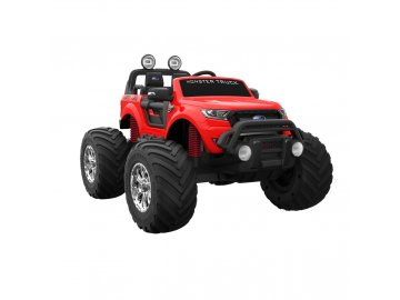 FORD RANGER MONSTER TRUCK - RED - dětské autíčko