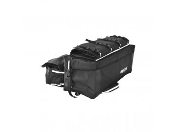 HECHT 52001 BLACK - ATV brašna