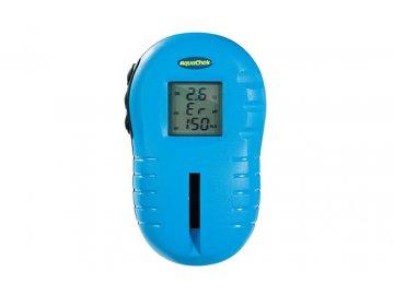 Tester digitální testovacích pásků AquaChek