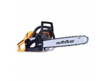 Riwall PRO RPCS 6250 - řetězová pila s benzínovým motorem 62 cm3