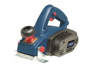 Scheppach EP1100 - elektrický hoblík 1100 W