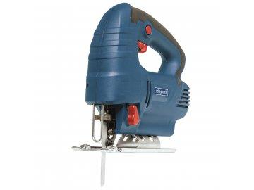 Scheppach JS600 - elektrická přímočará pila 600 W