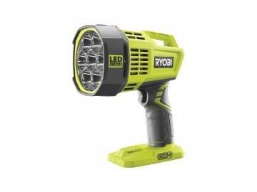 Ryobi R18SPL-0 - aku 18 V LED bodová svítilna ONE+