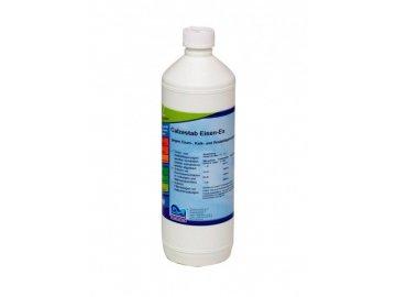 Calzestab Eisen ex 1 l, pro regulaci tvrdosti vody