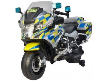 BMW R1200RT POLICE - dětské vozítko