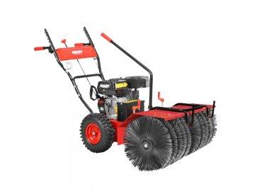 HECHT 8680 SE - motorový rotační kartáč