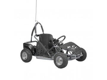 HECHT 54812 SILVER - akumulátorová buggy