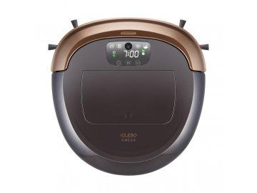 iCLEBO Omega robotický vysavač