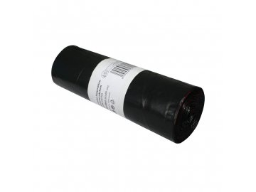 Helpmation odpadkové LDPE sáčky 35 litrů zatahovací, 15 ks na roli