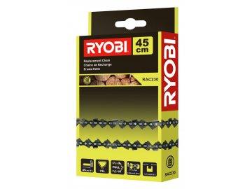 Ryobi RAC 230 - 45 cm řetěz (pro RCS 4845 C)