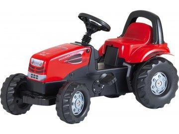 AL-KO šlapací traktor Kid Trac