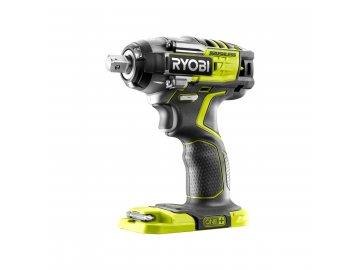 Ryobi R18IW7-0 - aku bezuhlíkový rázový utahovák ONE+