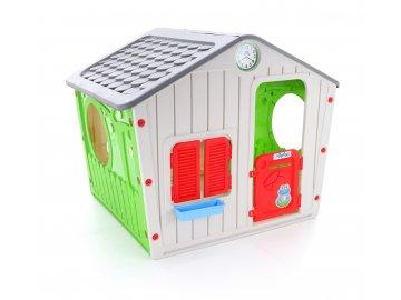 Dětský zahradní domeček MAGICAL HOUSE