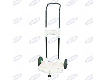 Univerzální vozík pro elektrické postřikovače