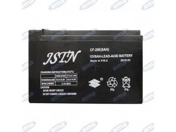 Baterie 12V 8Ah Ac pro elektrické postřikovače