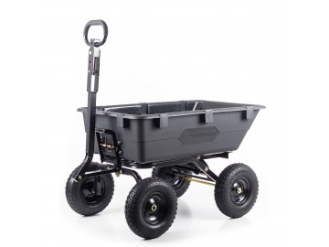 Zahradní vozík G21 GA 120